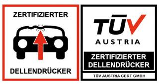 dellenrdruecker TÜV