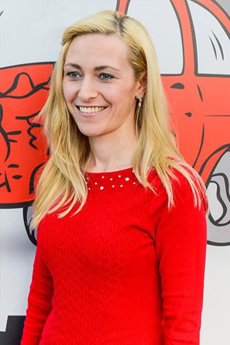 Tamara Clark